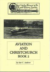 Aviation and Christchurch Book 2