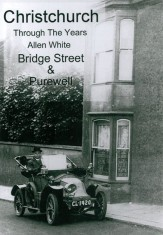 Bridge Street and Purewell