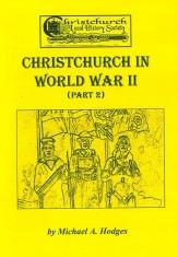 Christchurch in WW2 Book 2