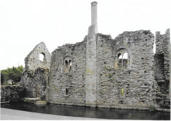 Constable's House, Christchurch, Dorset | CHS Archive