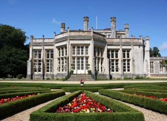 Highcliffe Castle, Christchurch, Dorset | CHS Archive