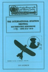 International Aviation Meeting 1910