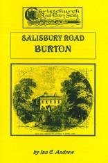 Salisbury Road Burton
