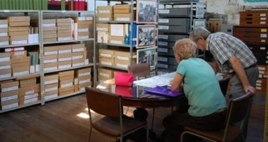 Christchurch History Society Archives