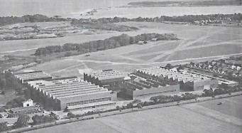 Airspeed Christchurch Airfield   CHS Archive