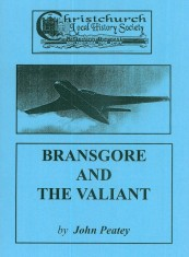Bransgore and the Valiant