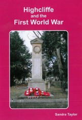 Highcliffe and WW1