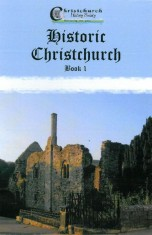 Historic Christchurch Book 1