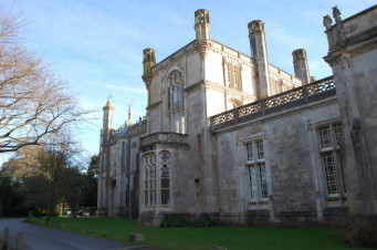 Highcliffe Castle, Christchurch, Dorset | CHS Archive