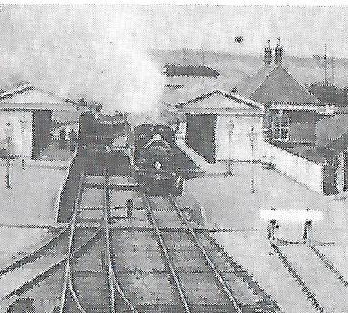 Christchurch Railway Station, Dorset | CHS Archive