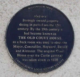 13 Old Court House   Hydralib