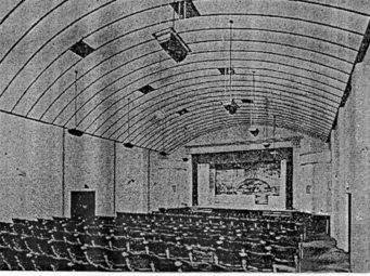 Christchurch Theatre