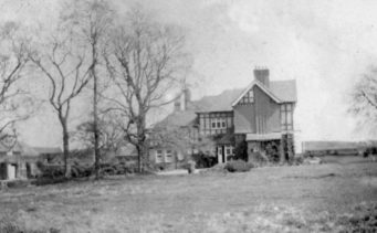 Waterford Lodge in c1905