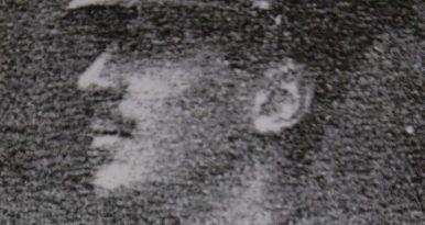 Second Lieutenant John Neville Manners