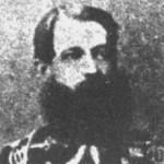 Captain Clement Walker Heneage