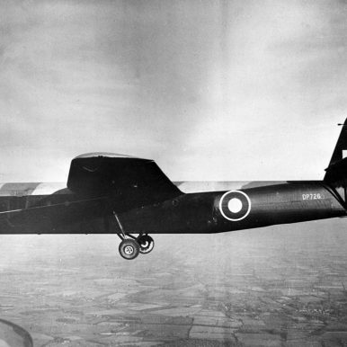 Horsa Glider | Wikepedia
