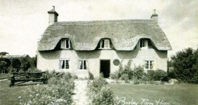 Bosley Farm.