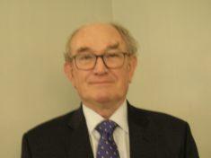 Peter Mearns - Secretary