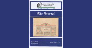 Journal Summer 2021